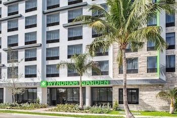 Wyndham Garden Ft Lauderdale Airport & Cruise Port
