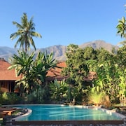 Desa Saya Eco Luxury Resort & Spa