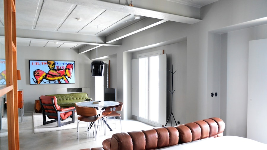 Raw Culture Arts & Lofts Bairro Alto