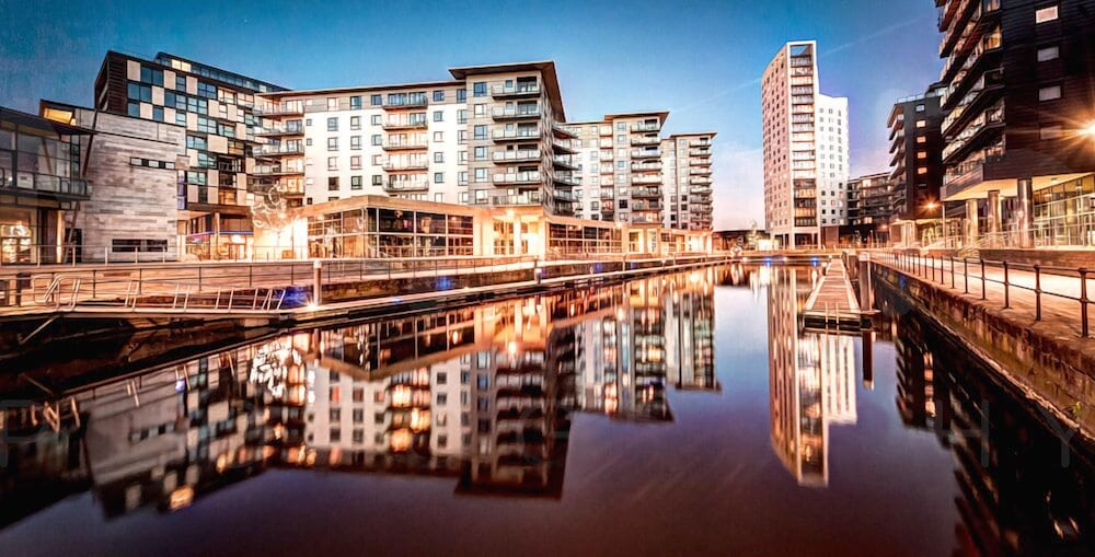 Leeds City Centre Apartment In Leeds Hotel Rates Reviews On Orbitz