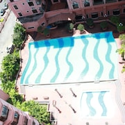 Ideal Holiday Apartment Marina Court