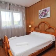HomeHolidaysRentals Apartamento Louisiana - Costa Barcelona