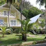 Coconut Grove Lodge