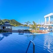 Harbor Club St. Lucia, Curio Collection by Hilton