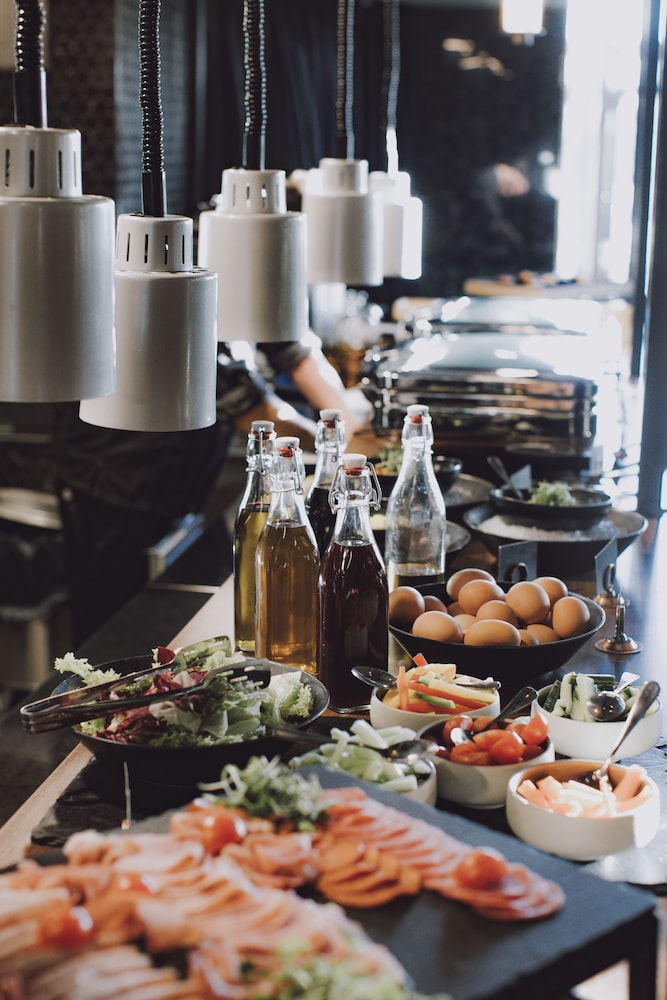 Breakfast buffet, Hotel Clark Budapest- Adults Only