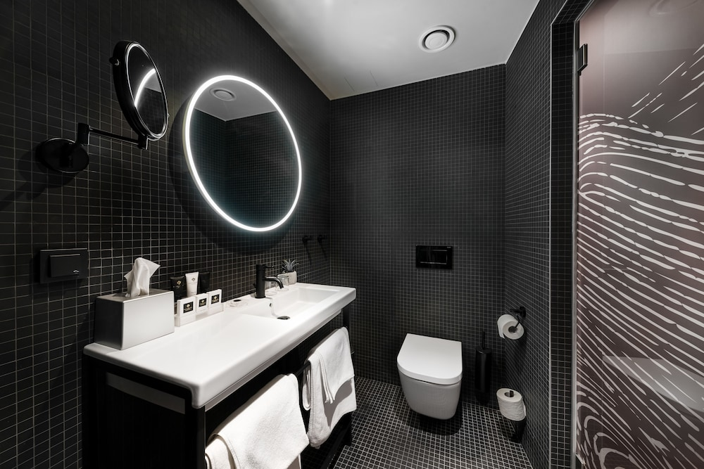 Bathroom, Hotel Clark Budapest- Adults Only