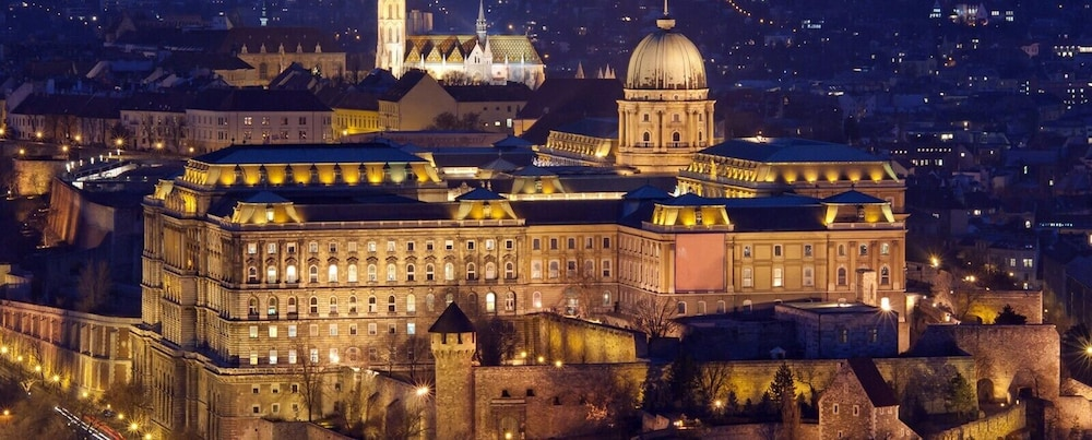 Point of Interest, Hotel Clark Budapest- Adults Only