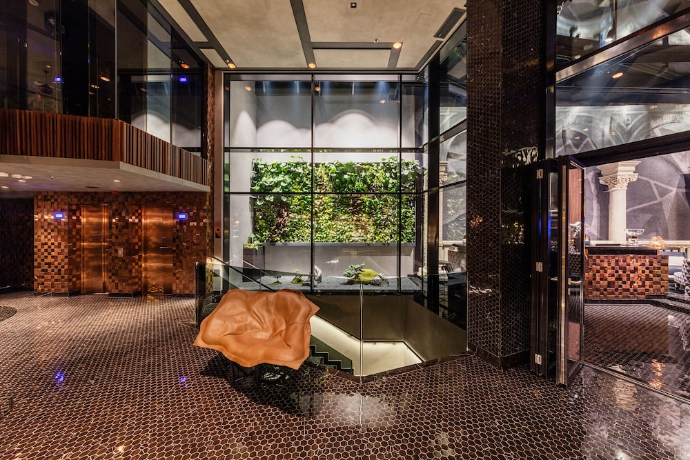 Interior Entrance, Hotel Clark Budapest- Adults Only
