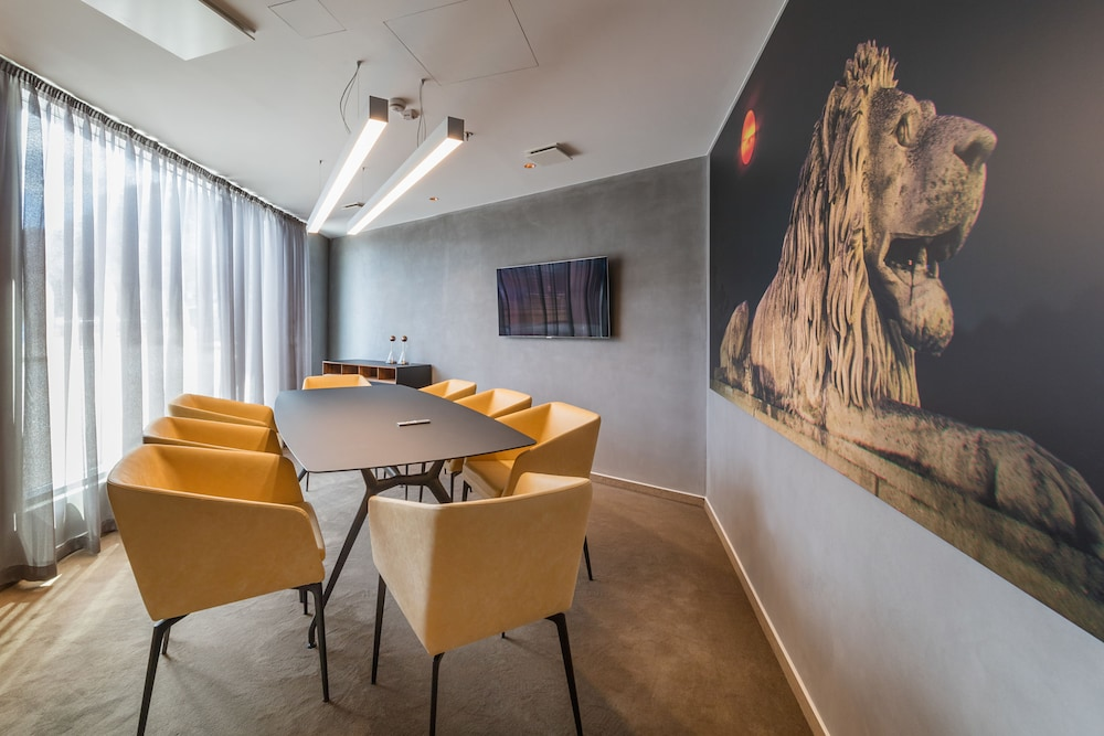 Meeting Facility, Hotel Clark Budapest- Adults Only