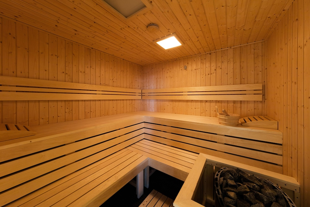Sauna, Hotel Clark Budapest- Adults Only