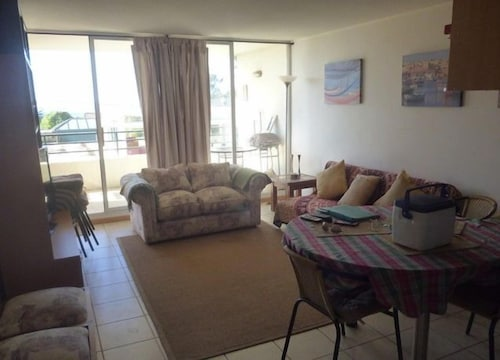 Depto Algarrobo Condominio Regata 1032