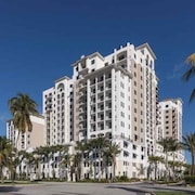 Global Luxury Suites in Boca Raton