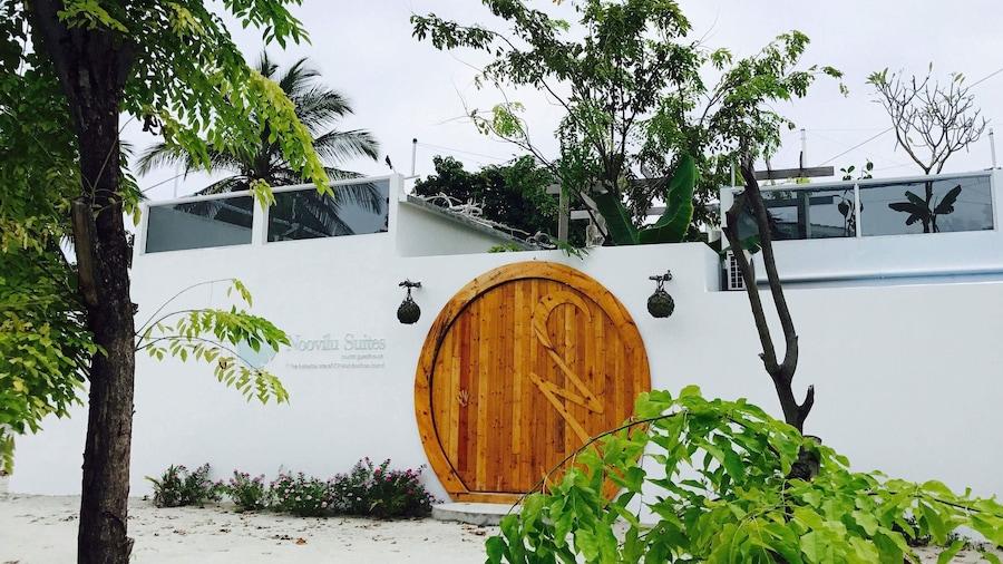 Noovilu Suites Maldives
