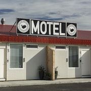 South Central Motel Apartments