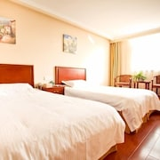 GreenTree Inn Changzhou Jintan North Bus Station Express Hotel
