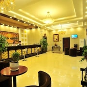 GreenTree Inn Kunming Chenggong University City HSR Station Shilin Street Express Hotel