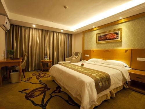 GreenTree Inn ZhuHai Jinwan District Zhuhai Airport Jilin University Hotel