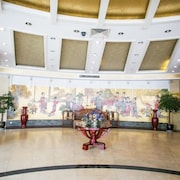 GreenTree Inn Wuxi New District Airport Hotel