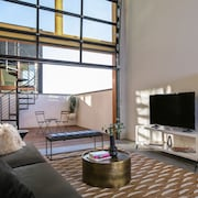 Architectural 2BR in North Park by Sonder