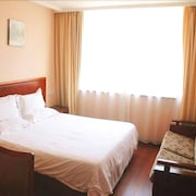 GreenTree Inn Nantong Tongzhou Bus Station Express Hotel