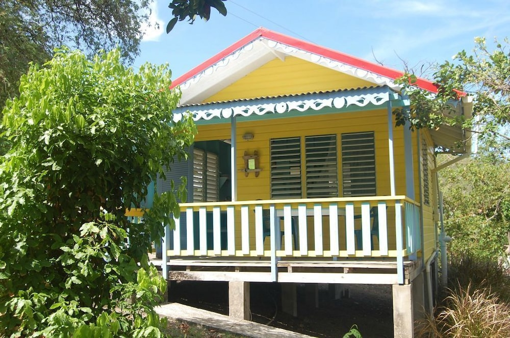 Cottage, 1 Queen Bed, Terrace (Little Yellow) - Featured Image
