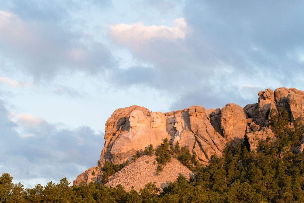 Ecotours, Under Canvas Mount Rushmore