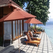 Tanta Moon Luxury Villas Siladen Island