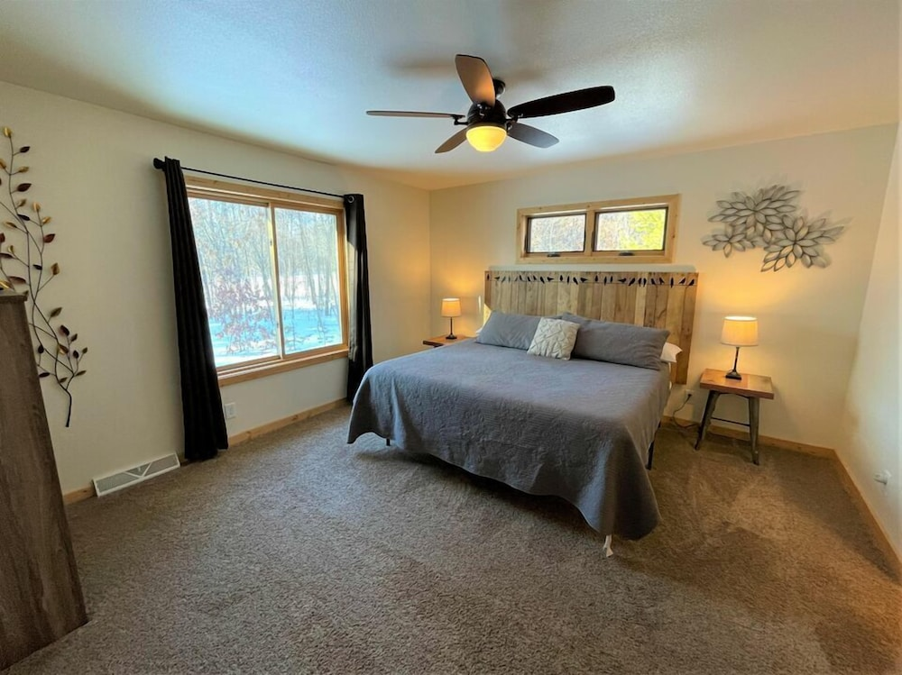 Room, Dogwood Dream @ Spring Brook Resort Amazing Family Home Two Story Stunner