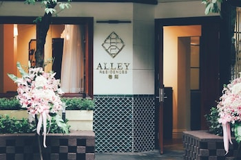 Alley Residences