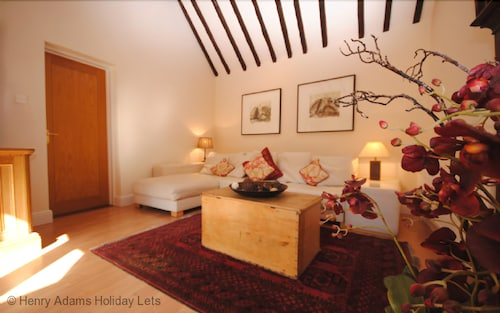 The Cottage at Deerleap - a Cottage That Sleeps 4 Guests in 2 Bedrooms