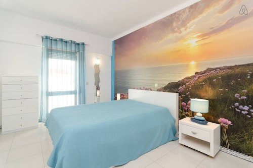 Blueapartment Oura Beach
