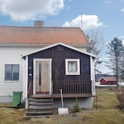 3 Bedroom Accommodation in Bjurholm