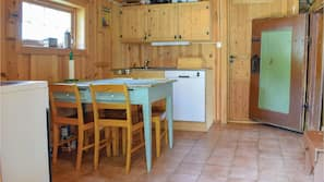 Kühlschrank, Herdplatte, Geschirrspüler