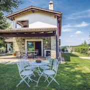 4 Bedroom Accommodation in Capriva del Friuli GO
