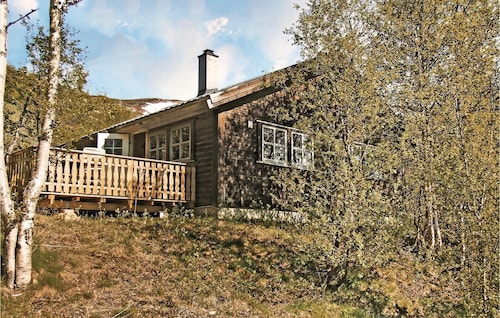 3 Bedroom Accommodation in Geilo