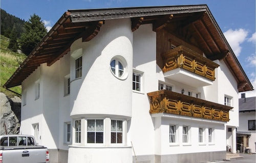 2 Bedroom Accommodation in Ischgl