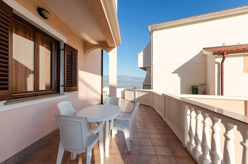 Apartments Dragan - Lopar - Island Rab