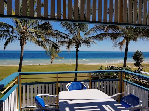 Moreton Island Villas & Apartments