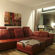 A05-2 - 3-room Apartment - Panoramic - Panoramic 3-room Apartment A5-2 - 5th Floor