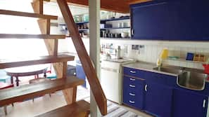 Eget kjøkken