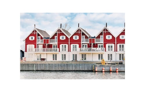2 Bedroom Accommodation in Nykøbing Sj