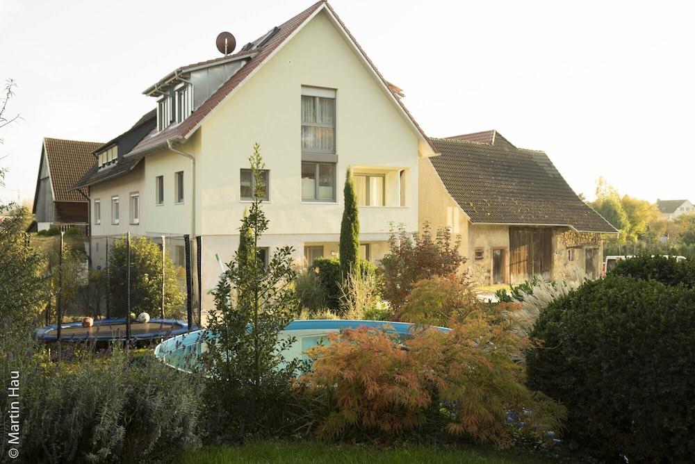 Moderne levensloopbestendige bunaglow met kleine verdieping m
