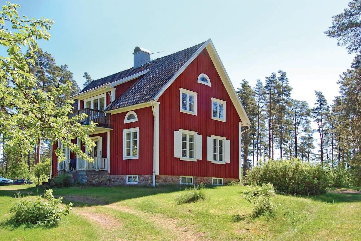 Semesterhus - lgars, Sverige - S50135 | Novasol