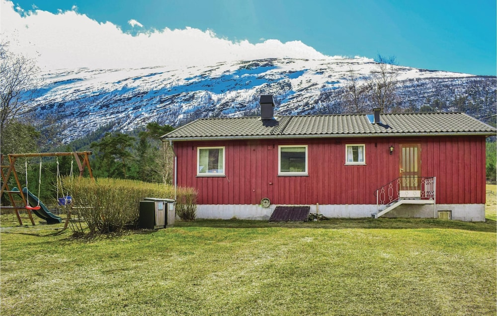 Featured Image, 3 Bedroom Accommodation in Nordberg