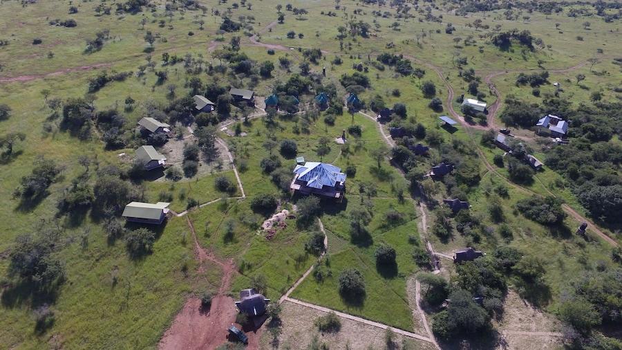 Serengeti Ikoma Wild Camp