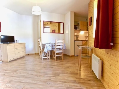 Apartment Chamrousse, Studio Flat, 2 Persons