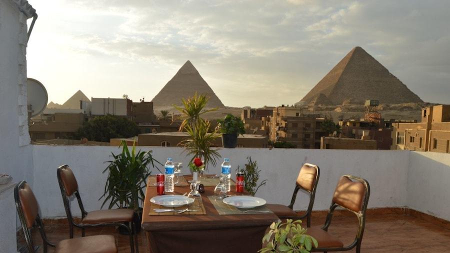 Pyramids View Studios