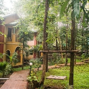 Sajan Nature Club A Nature Trails Resort