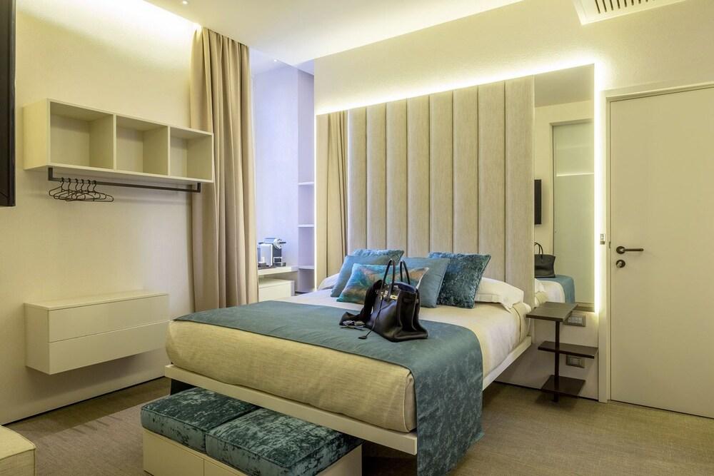 Room 230 Roma Luxury Suites, Rom: Hotelbewertungen 2019 ...