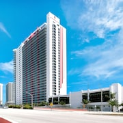 Private Residences at Beachwalk by SoFla Vacations
